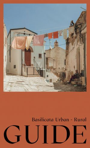Basilicata Urban-Rural Guide